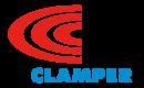 Logo Clamper 130x80pixels